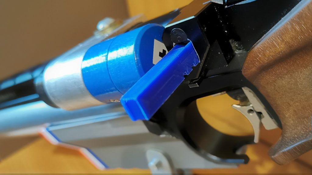 montage mini laser 1